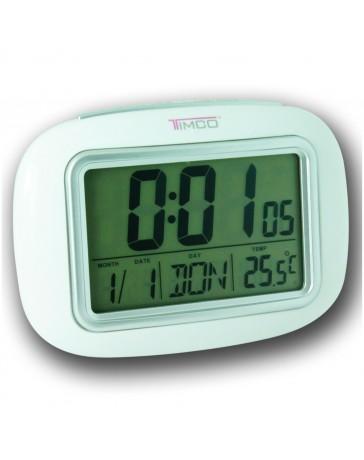Reloj Despertador Mod. Ddb - Envío Gratuito