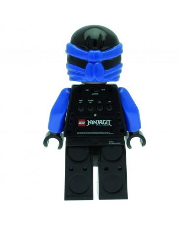 Reloj Lego Clock Infantil 9009433 - Envío Gratuito