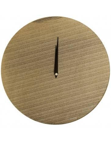 Reloj de Pared. Dimensiones 30 Cm de Diametro.glas Peaktour - Envío Gratuito