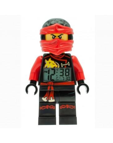 Reloj Lego Clock Infantil 9009440 - Envío Gratuito