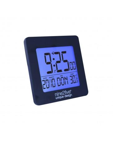 Reloj Despertador Nine To Five Clocks Ddsk01Ng - Envío Gratuito