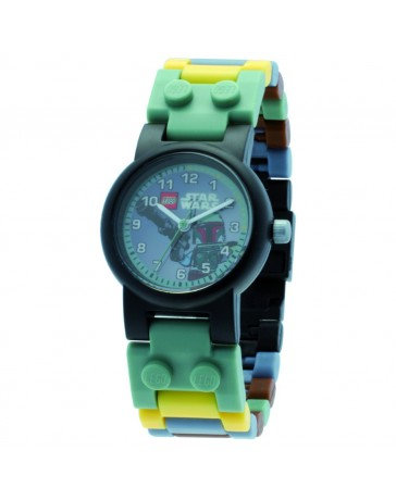 Reloj Infantil Lego 8020363 - Envío Gratuito