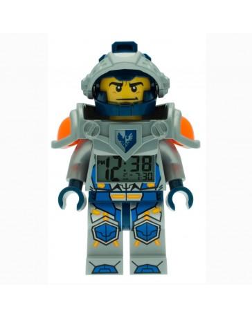 Reloj Lego Clock Infantil 9009419 - Envío Gratuito