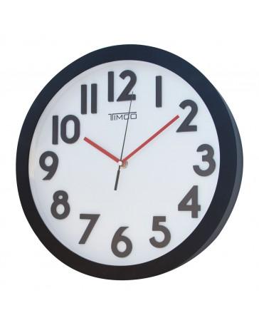 Reloj de Pared Timco RG-NE - Envío Gratuito