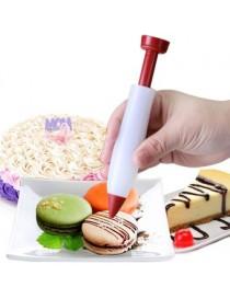 Lapiz Duya Para Decoracion Pasteles Cupcakes Galletas - Envío Gratuito