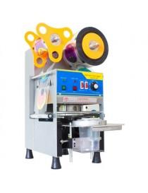 Maquina Selladora De Vasos Automática Con Control De Temperatura y Contador Digital - Envío Gratuito