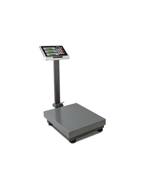 Báscula Digital Rhino 100 k Plataforma BAPCA-100-Gris - Envío Gratuito