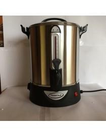 Cafetera Eléctrica Tipo Urna Grand Cheff ML-25B1-C Acero Inoxidable - Envío Gratuito