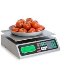 Bascula peso,precio,total torrey modelo pcr disponible con torreta en 20 y 40 kg - Envío Gratuito