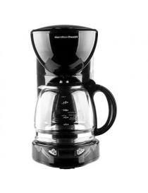 Cafetera programable de 12 tazas y 900 watts Hamilton Beach 49754 - Envío Gratuito