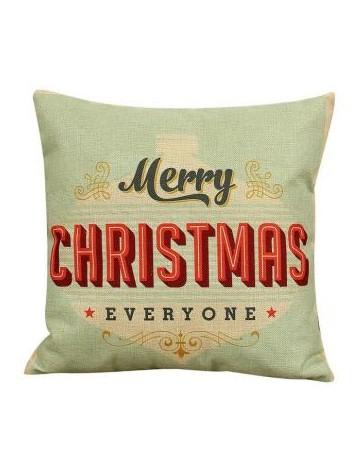 Nioworld Sofá cama de Navidad caja de la almohadilla-Verde - Envío Gratuito
