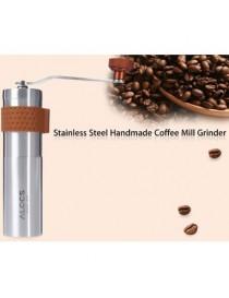 ALOCS Molinillo de café Outdoor Home Travel Handmade Coffee Mill Grinder - Envío Gratuito
