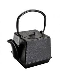 Tetera de Hierro Fundido Thailandia 620608-Negro - Envío Gratuito