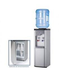 Despachador De Agua Con Gabinete Modelo HM0023W - Envío Gratuito