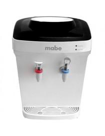 Despachador de Mesa Mabe Modelo EM02PB (Frío / Caliente) - Blanco - Envío Gratuito