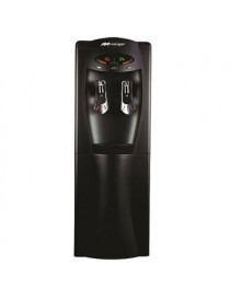 Dispensador de agua Mirage Disx20N Agua Fria/Caliente-Negro - Envío Gratuito