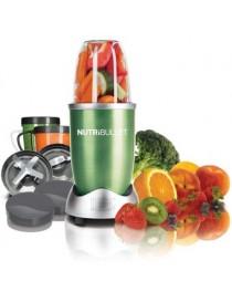 Procesador y Extractor de Nutrición NUTRIBULLET - Verde - Envío Gratuito