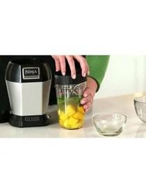 Procesador De Alimentos NUTRI NINJA PRO 900 Wtts Blender + REGALO Medidor De Grasa - Envío Gratuito