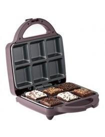 Maquina Para Preparar 6 Brownis Brownies Cocina Taurus - Envío Gratuito