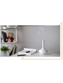 Humidificador de aire Ultrasonic Aroma Diffuser -blanco US PLUG - Envío Gratuito