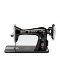 Maquina De Coser Negrita SINGER15CD - Envío Gratuito