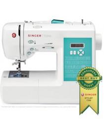 Maquina de coser computarizada SINGER mod 7258 - Envío Gratuito