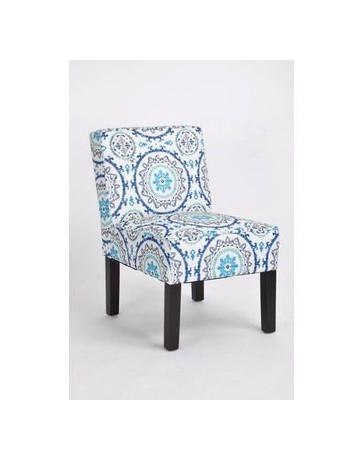 Sillon Olsen Decorativa - Muebilia - Envío Gratuito