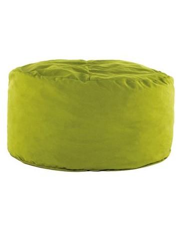 Sillón Puff Verde Freedom Kids Confort - Envío Gratuito