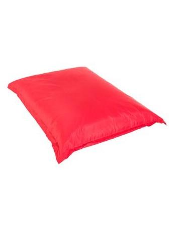 Sillón Puff Rojo Freedom Yoga Confort - Envío Gratuito
