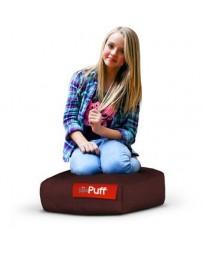 Alterna Puff - Chocolate - Envío Gratuito