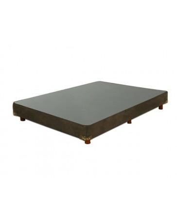 Box Individual Basic Sealy - 100X190 - Envío Gratuito